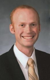 Justin Dyer