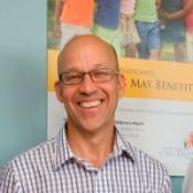 Steve Killpack, FRPN Economic Security Workgroup